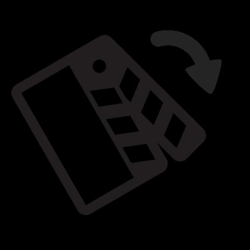 Bulk Video Rotate