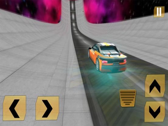 Игра Real Car Stunt Extreme Race 3D