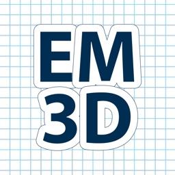 EM3D: Ethan Makes 3D Scanner