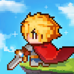 Little Hero: Causal Idle RPG pour pc
