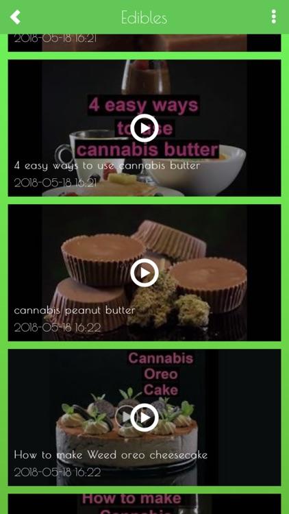 Medical Marijuana Guide + Quiz