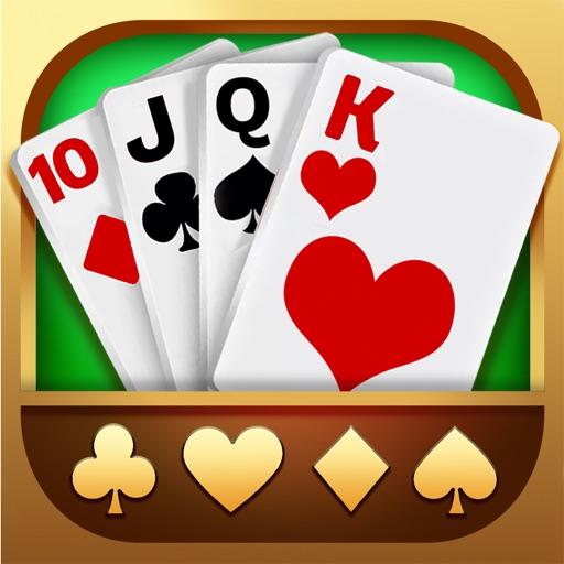 Solitaire Clash: Win Cash iOS App