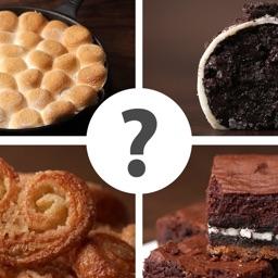 Trivia Rumble Dessert Pic Quiz