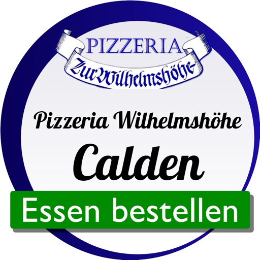 Pizzeria Wilhelmshöhe Calden