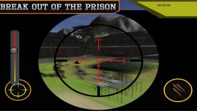 Prison Gunner Escape 3D screenshot two