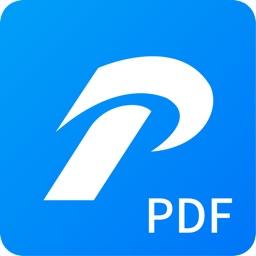 蓝山PDF-PDF转换器PDF转Word