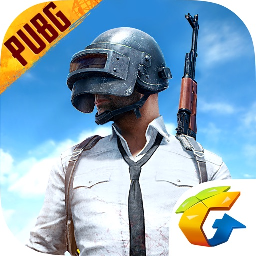 PUBG MOBILE app for ipad