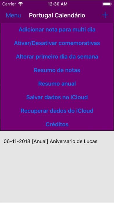 Download Calendário 2019 Portugal for Android