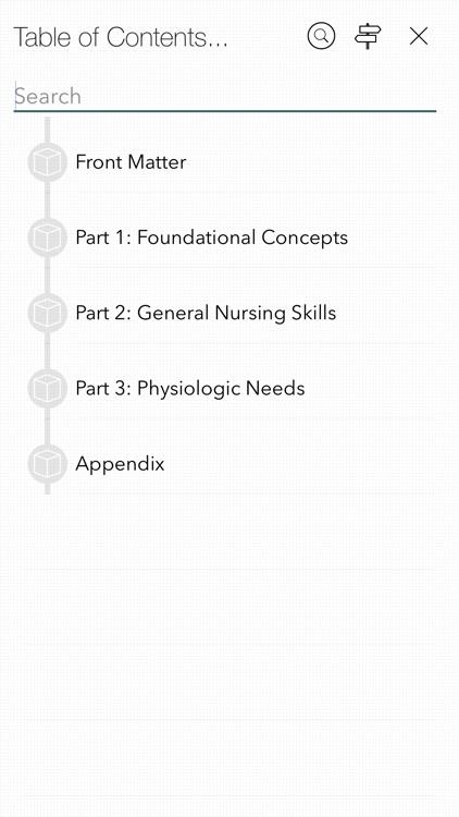 Fundamentals of Nursing MIE! screenshot-8