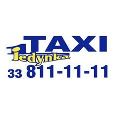 Taxi Jedynka Bielsko-Biała