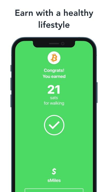bitcoin walking app alternativa a plus500