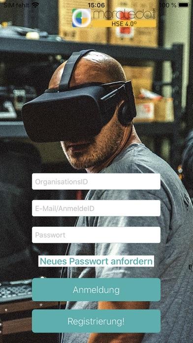 HSE 4.0Screenshot von 1