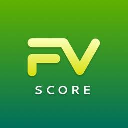 FvScore: Live Sports Scores