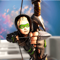 App Icon for Archer Hero 3D App in United States IOS App Store