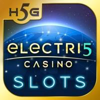 Electri5 Casino Slots! free Coins hack