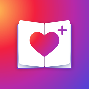 Likes for Instagram - InsBook ios app