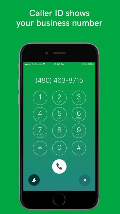 SmartLine - 2nd Phone Number