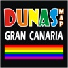 Dunas Map Gay Gran Canaria