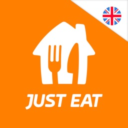 Just Eat - Food Delivery UK