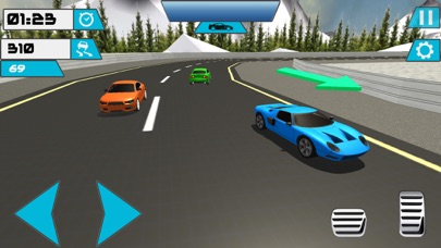 Download Real City Car Driving Traffic for Android