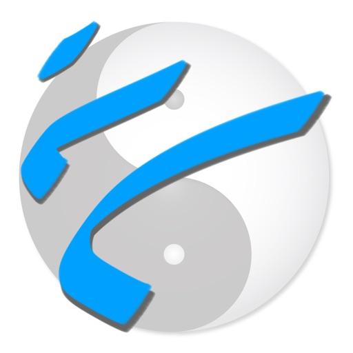 跆拳道品勢計分器 icon