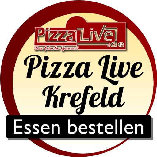 Pizza Live Krefeld