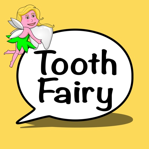 Call Tooth Fairy Voicemail by Tim Denyer