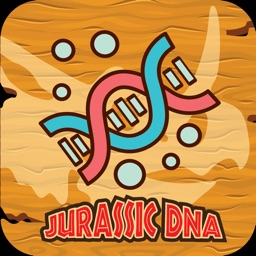 Jurrasic DNA