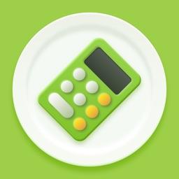 FoodTracker: Count Calories