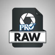 Raw! Photo Pro DNG Camera