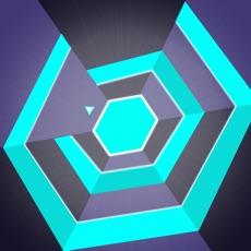 Activities of Infinite Hexagon - Super Helix