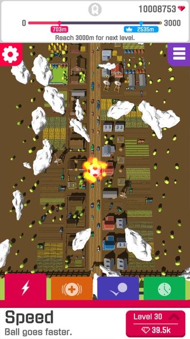 Man Thrower screenshot 4