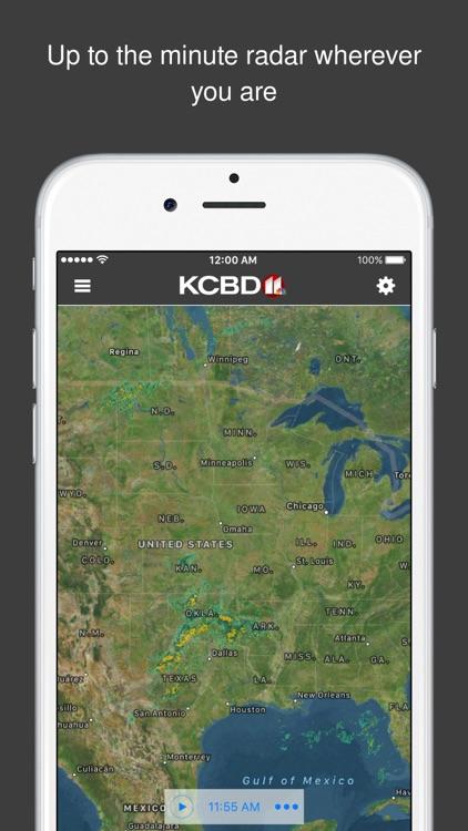 KCBD News Channel 11 screenshot-4