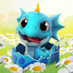 Dragon Mania Legends - Fantasy pour pc
