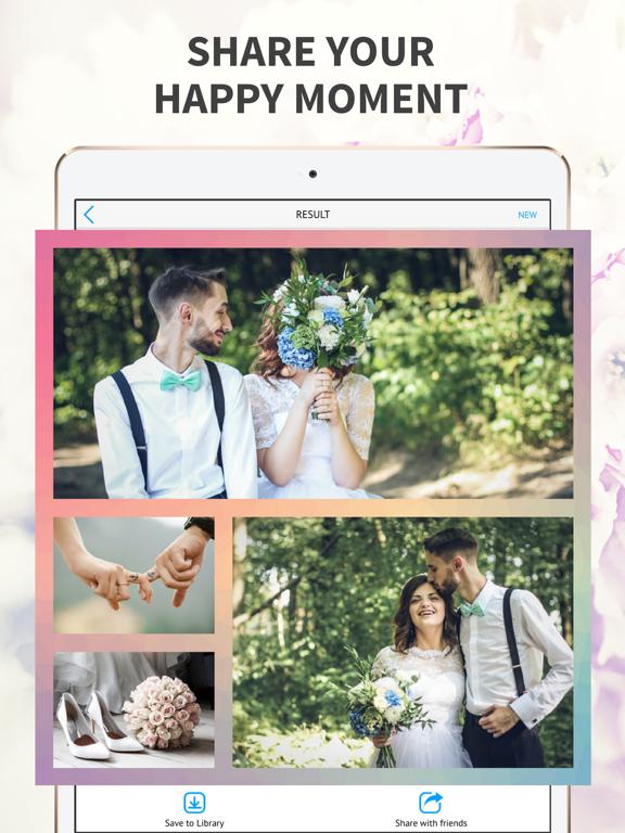 Photo Collage Maker Lite screenshot 8