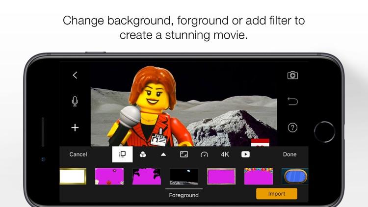 Stop Motion Studio screenshot-4