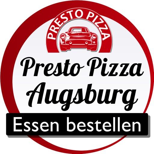 Presto Pizza Service Augsburg