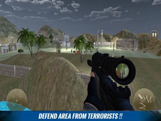 Anti Terrorist: Elite Force Co screenshot 4