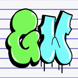 GRAFFITI WORD PRO