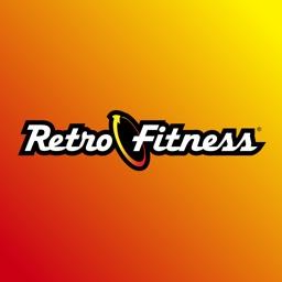 Retro Fitness.