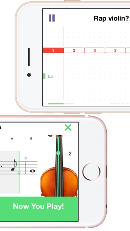 Trala: Learn Violin - Online Game Hack and Cheat | Gehack com