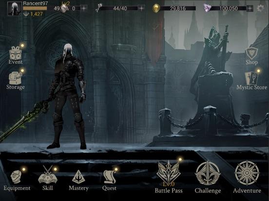 Shadow Hunter: Lost Worlds screenshot 18