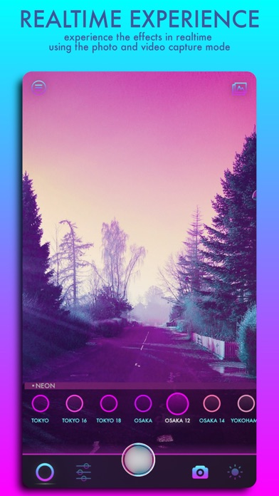 Neoncam Screenshots