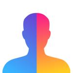 FaceApp - Éditeur IA de selfie на пк