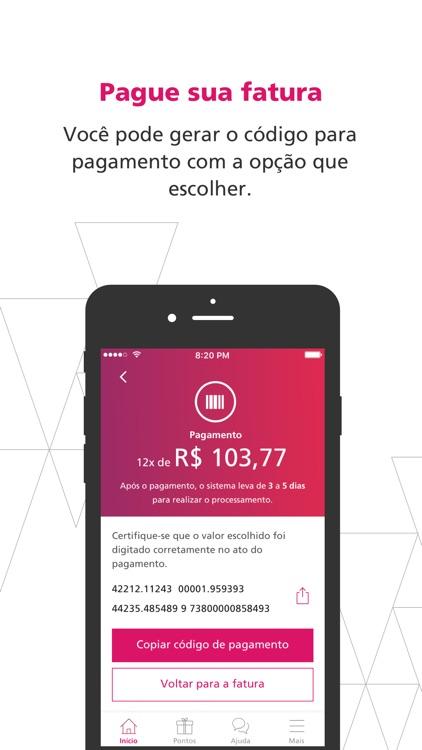 Meu Cartão BV screenshot-3