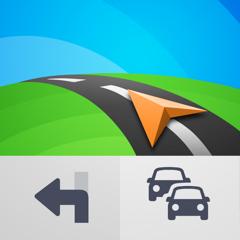 Sygic GPS-Navigation & Karten