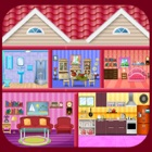 House Decorating Fun Game icon