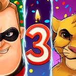 Disney Heroes: Battle Mode на пк