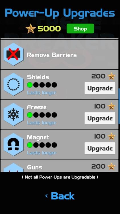 Xtreme Brick Breaker: Infinite screenshot-4