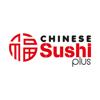 Chinese Sushi Plus